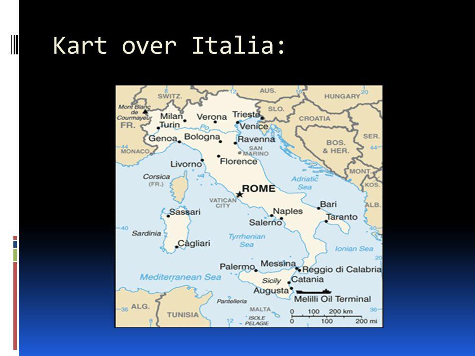 Roma: Alle veier fører til Rom.