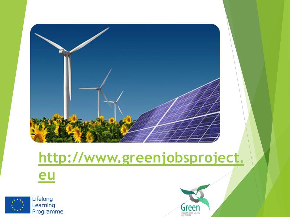 http://www.greenjobsproject. eu