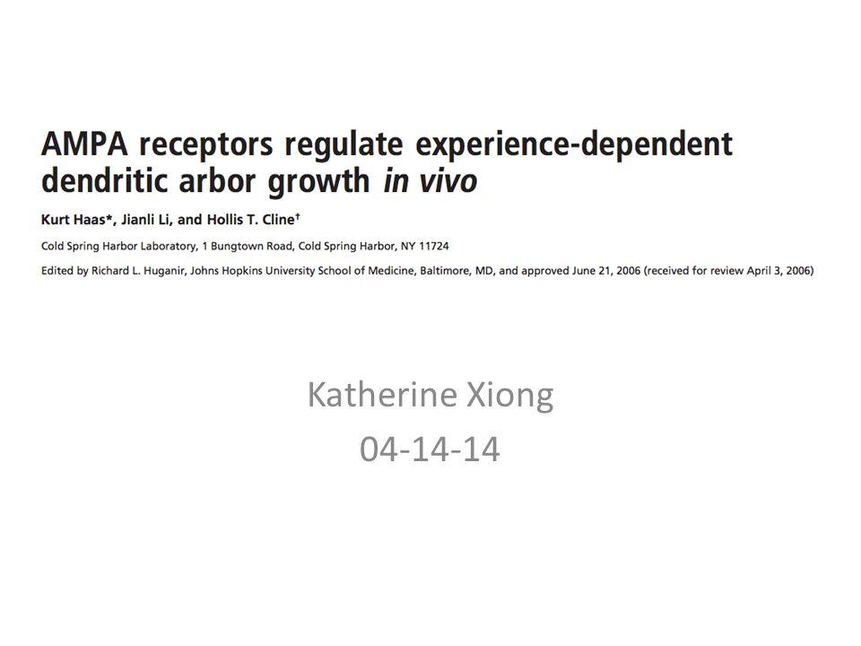Katherine Xiong 04-14-14