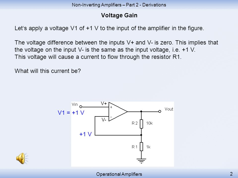 Tutorial: Mechanic – electrician Topic: Electronics II.