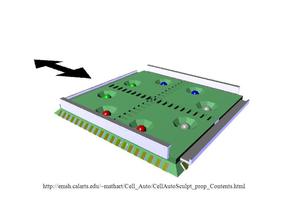 http://emsh.calarts.edu/~mathart/Cell_Auto/CellAutoSculpt_prop_Contents.html