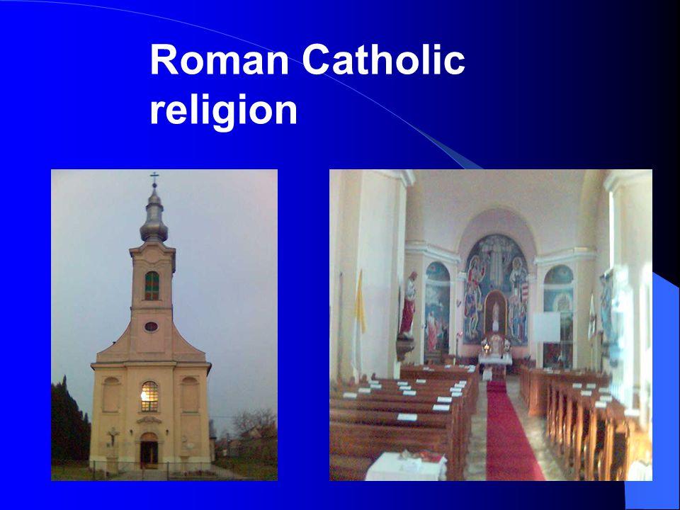 Roman Catholic religion