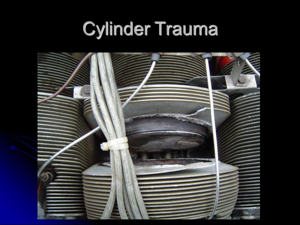 Cylinder Trauma