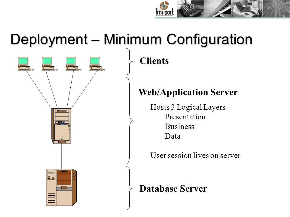 Scale Up Using an IIS Web Garden Multi-CPU server configured as an IIS Web Garden Local ASP.NET State Server shares user session across Worker Processes in Web Garden