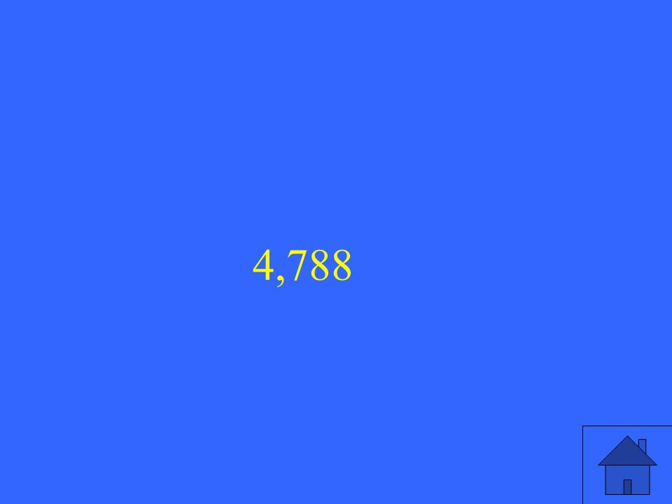 4,788