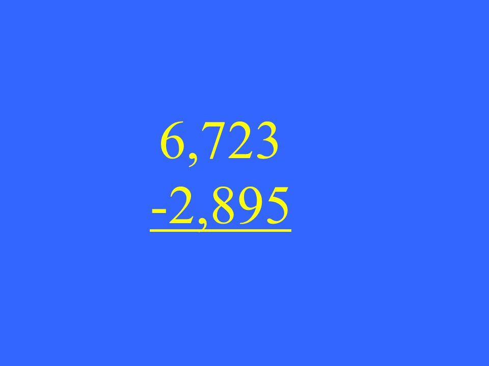 6,723 -2,895