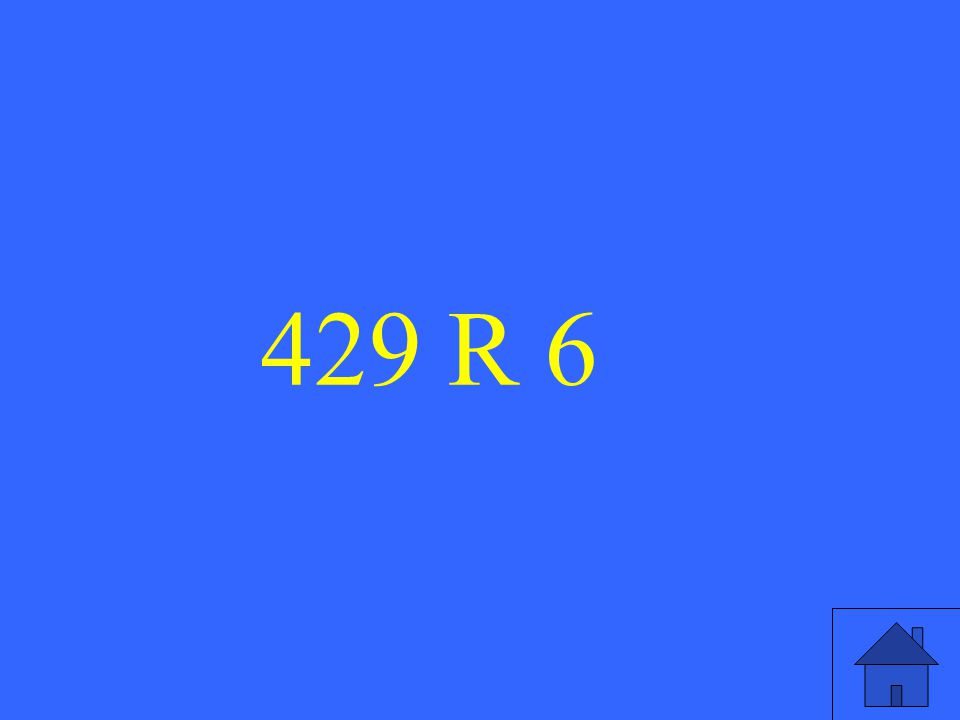 429 R 6