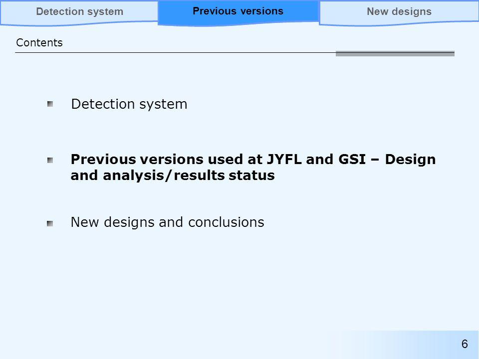 BELEN design for JYFL 2013 17 Radius of central hole: 5.5cm.