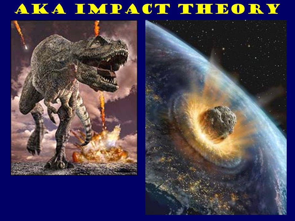 Aka Impact THEORY