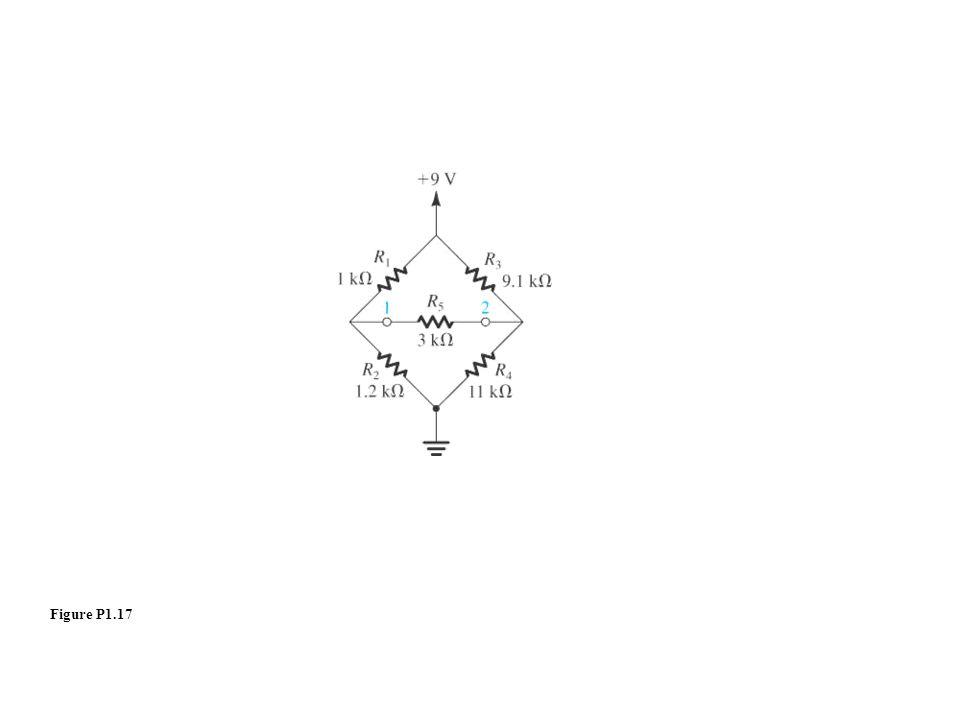 Figure P1.17