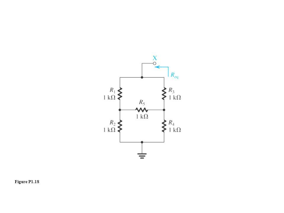 Figure P1.18