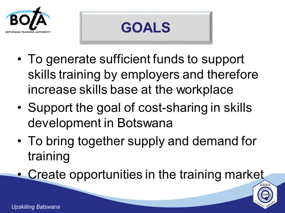 Suggestions to the funding scope
