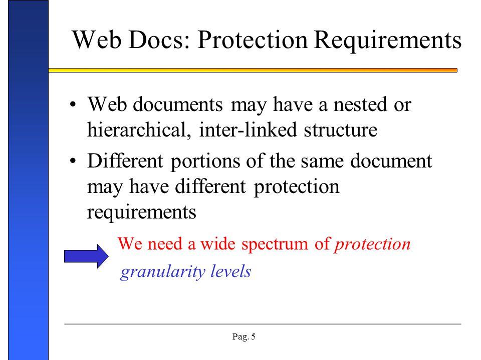 Pag. 26 Propagation option NO PROPAGATION