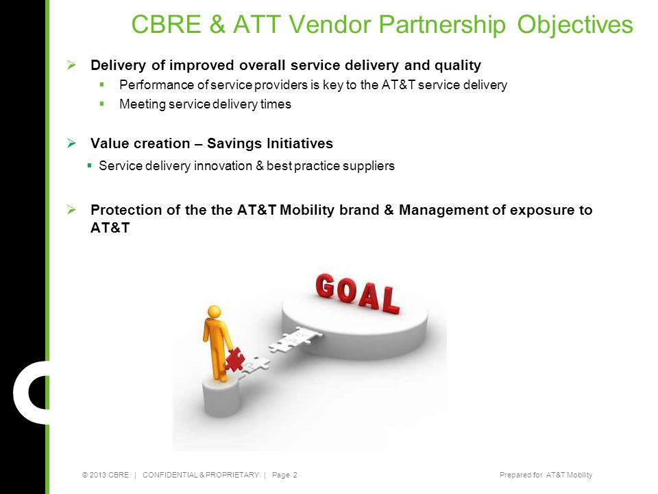 © 2013 CBRE | CONFIDENTIAL & PROPRIETARY | Page 13Prepared for AT&T Mobility Quotes & NTE 3