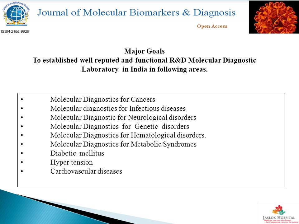  6 th International Conference on Biomarkers & Clinical Research 6 th International Conference on Biomarkers & Clinical Research  6 th International Conference on Biomarkers & Clinical Research 6 th International Conference on Biomarkers & Clinical Research Molecular Biomarkers & Diagnosis Related Conferences Molecular Biomarkers & Diagnosis Related Conferences