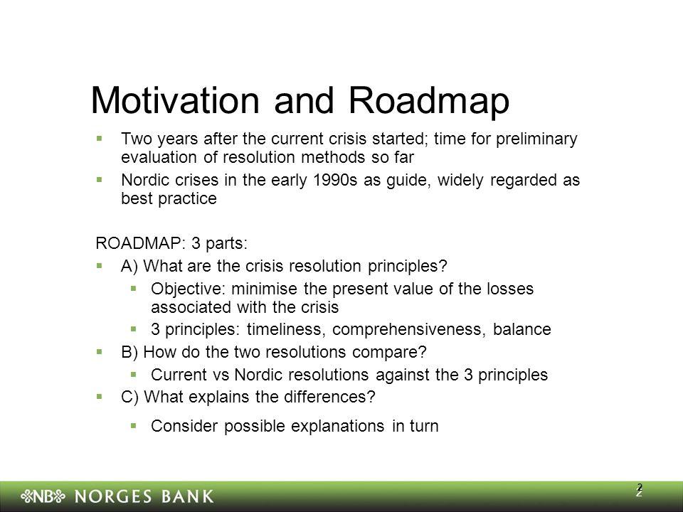 P2: Comprehensiveness.