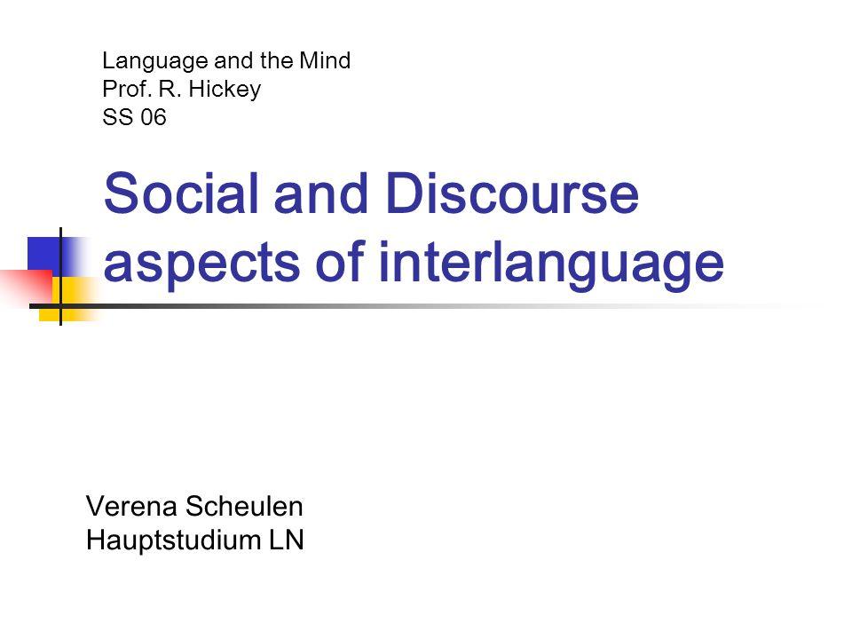 "Psychosocial Aspects of Language Acquisition Literature Maya Hickmann, ""Psychosocial aspects of language acquisition"", In: Paul Flether &Garmen, Langu"