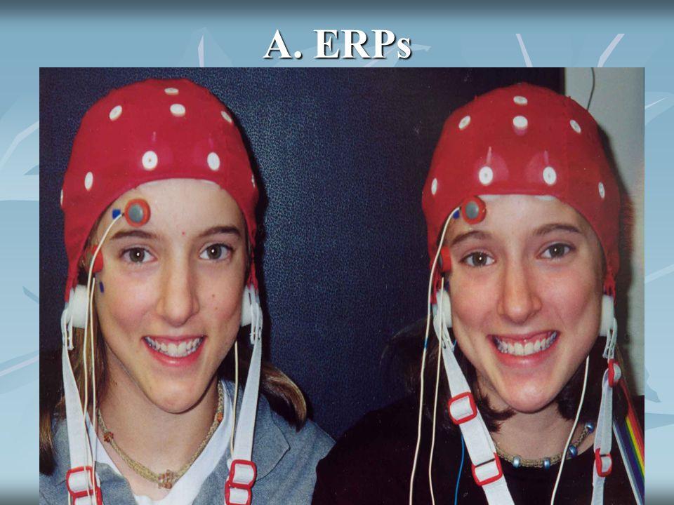 A. ERPs