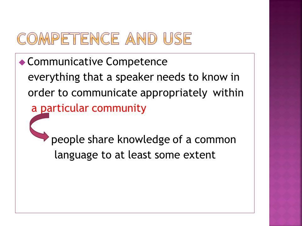  Speech Act 語言行為 an utterance as a functional unit in communication ex.