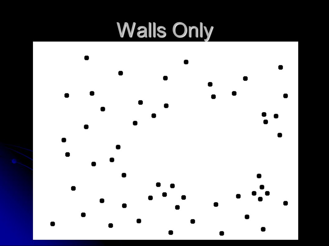 Walls Only