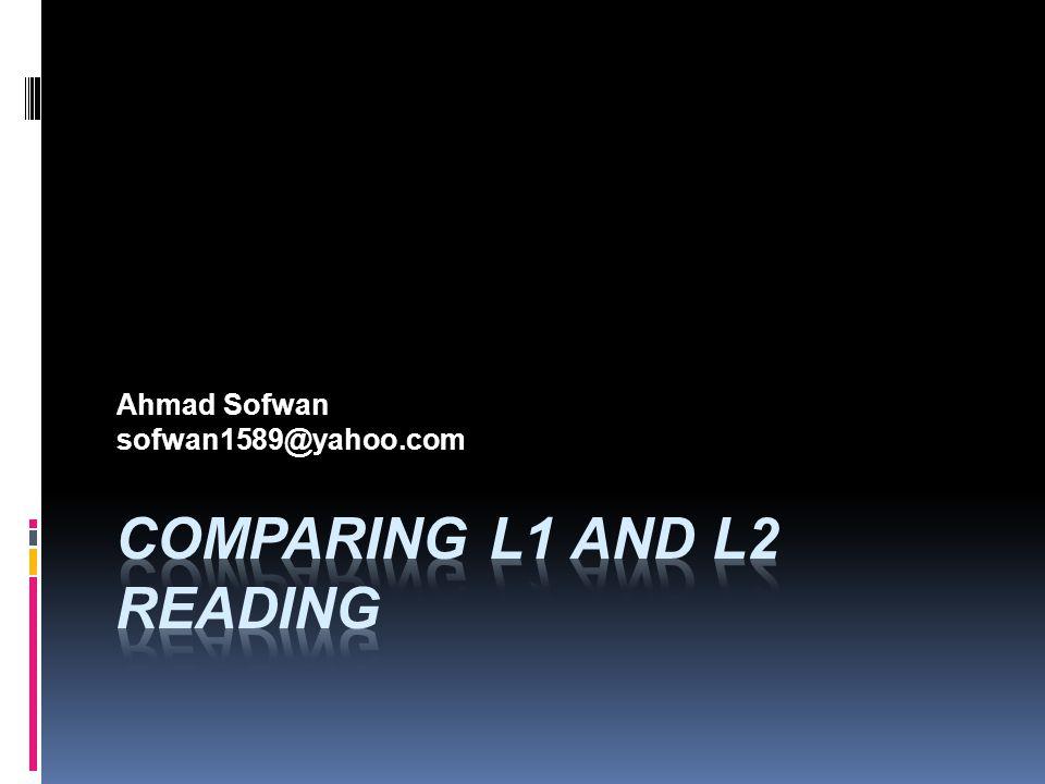 Ahmad Sofwan sofwan1589@yahoo.com