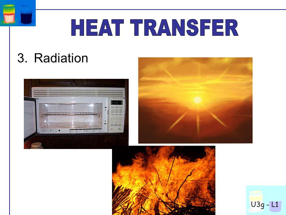 3.Radiation U3g - L1