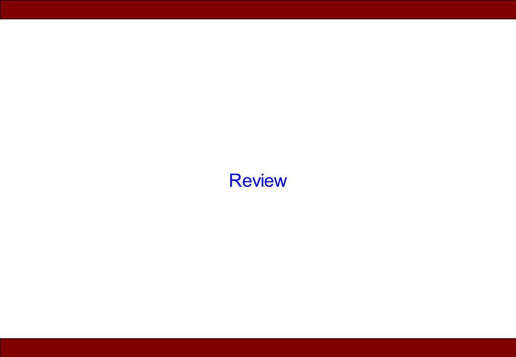 © 2010 Noah Mendelsohn Review