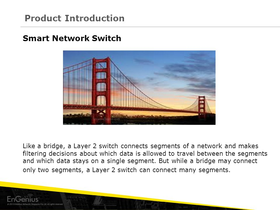 Basically a layer 2 switch operates utilizing Mac addresses in it s caching table to quickly pass information from port to port.