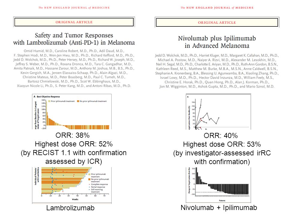 Clinical activity of MK-3475 in a patient progressing to 3 prior lines of therapy Baseline: April 13, 2012 72-year-old male with symptomatic progression after bio-chemotherapy, HD IL-2, and ipilimumab April 9, 2013 A.