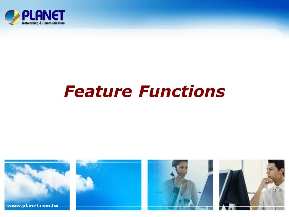 www.planet.com.tw 18 / 23 SNMP Management Mgt.