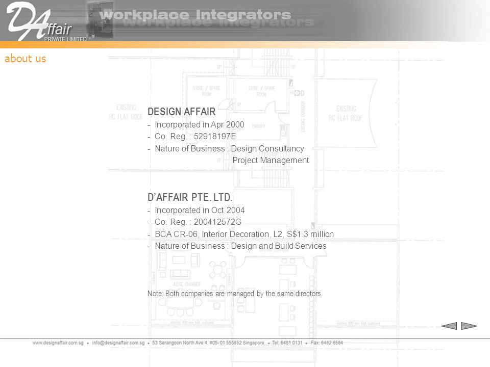 Just Consolidate Pte Ltd
