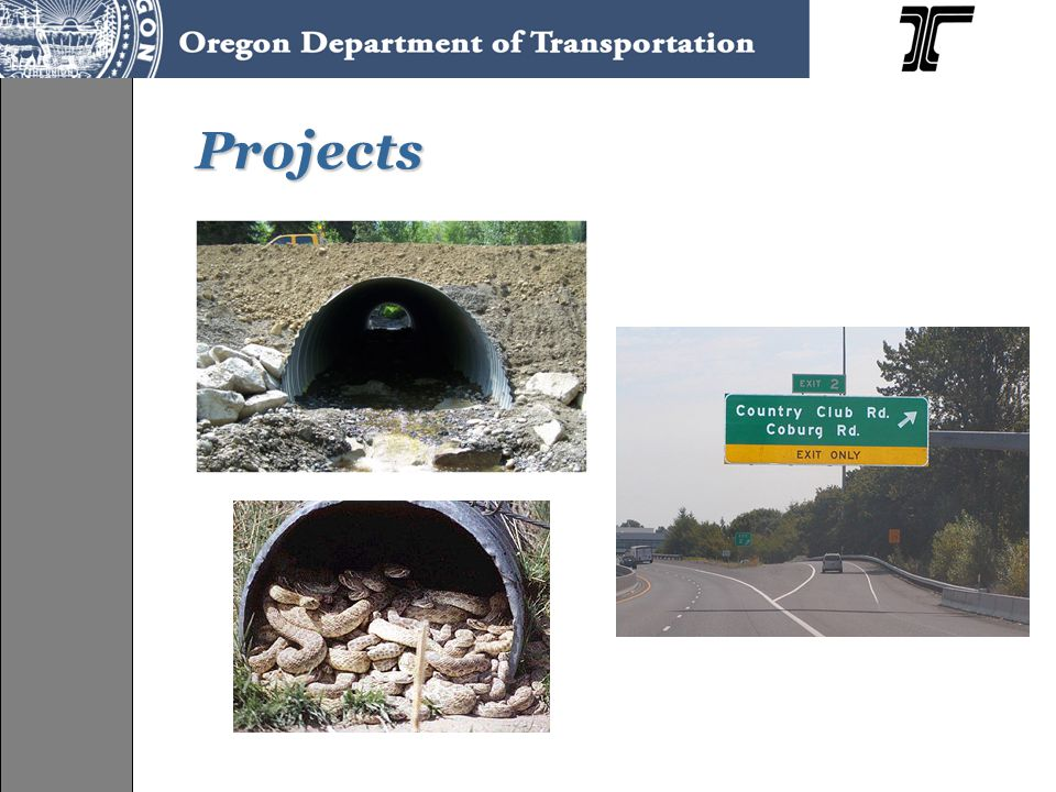 Approaches Wrapping up a statewide collection effort Over 75K Approaches were collected and put into a statewide database