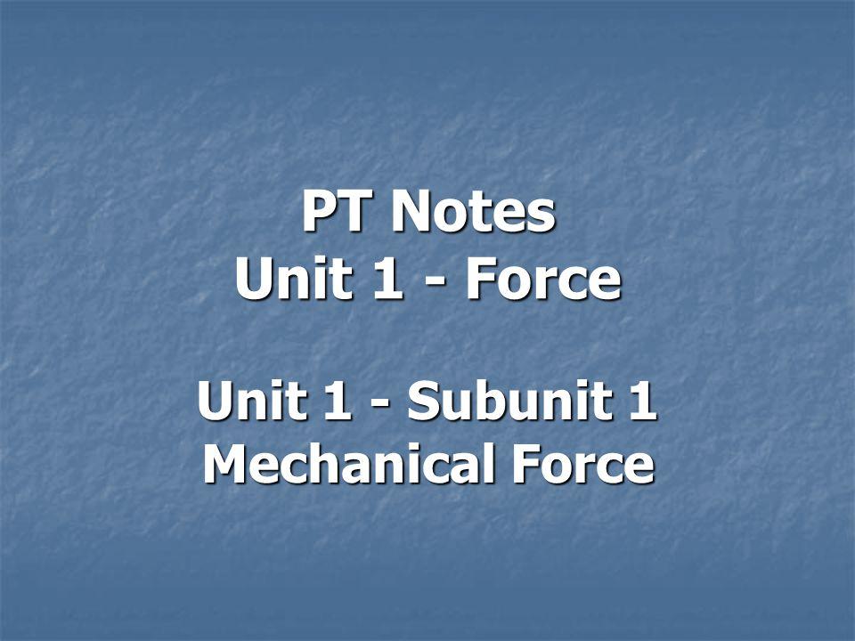 Linear Work = Force x Distance Work = Force x Distance W = F x d Units Am.