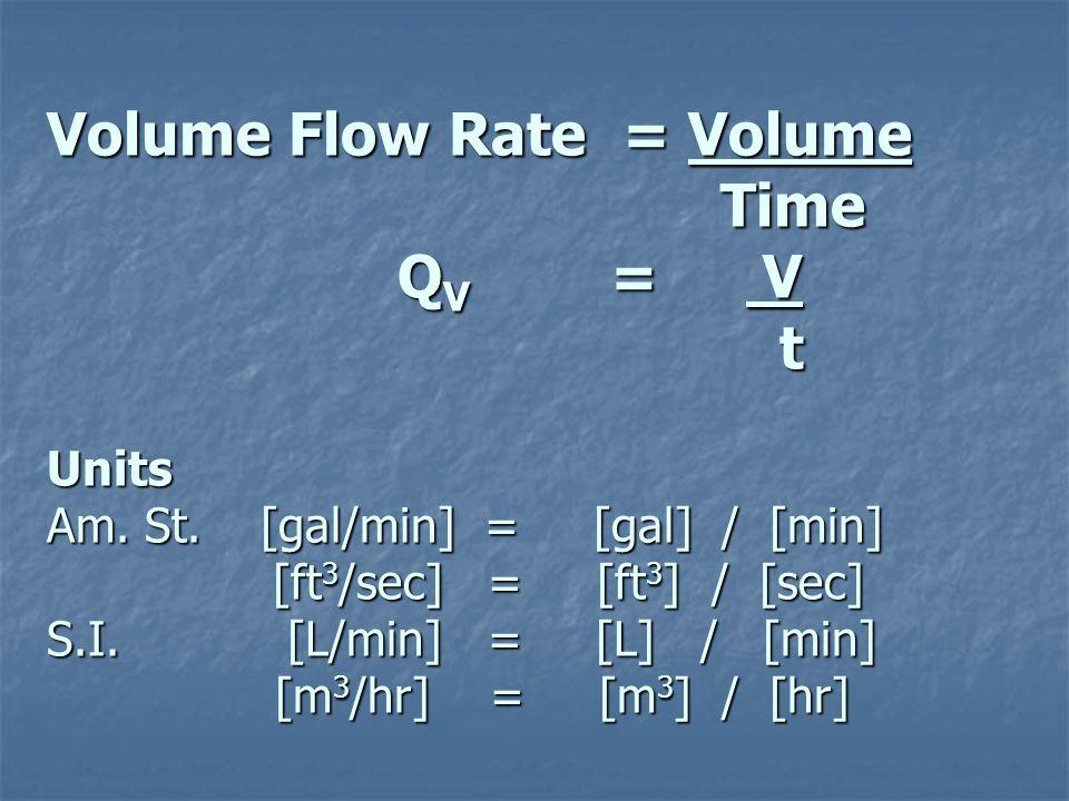 PT Notes Unit 3 – Rate Unit 3 - Subunit 2 Fluid - Rate