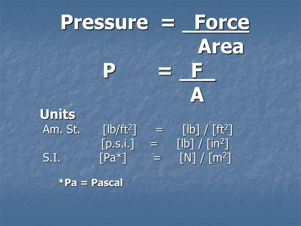 Temperature – Molecular Motion  F = 9/5  C + 32  C = 5/9 (  F – 32)