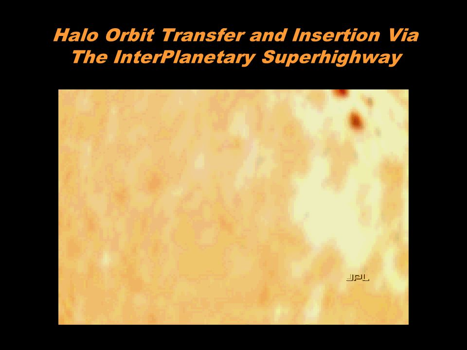 Lunar L 1 Gateway Halo Orbit Transfer and Insertion Via The InterPlanetary Superhighway