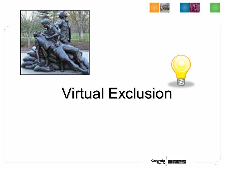 7 Virtual Exclusion