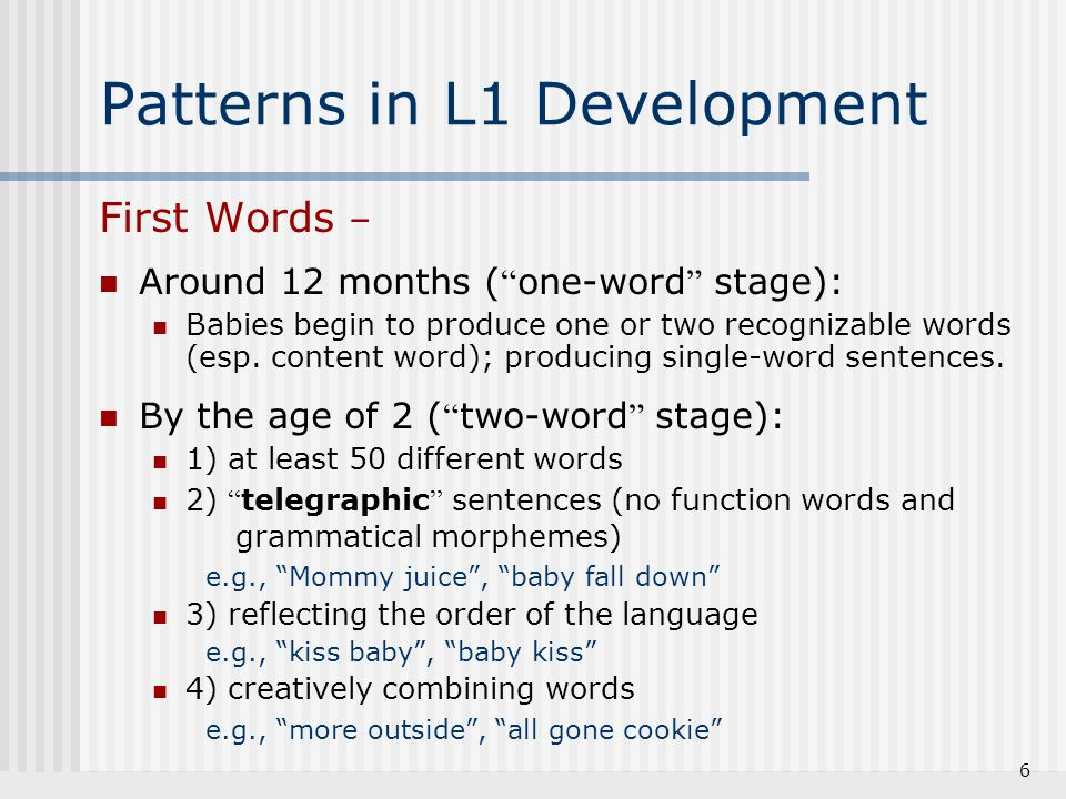27 Innatism: It ' s all in your mind Three case studies of abnormal language development - evidence of the CPH (Read the case studies on pp.