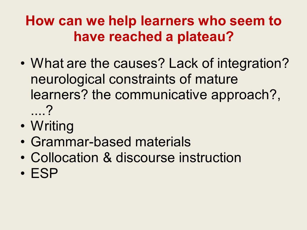 Can you teach pronunciation.