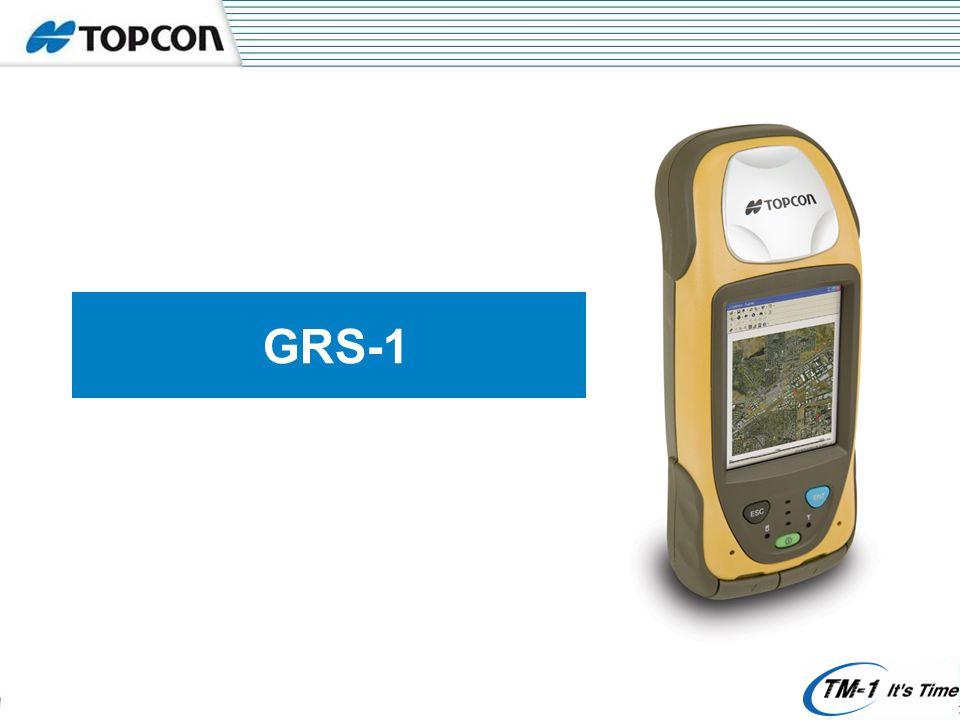Configurations RTK Base/Rover DGPS Rover (RTCM, Beacon, WAAS/EGNOS/SBAS) Post process DGPS Static Post process Kinematic