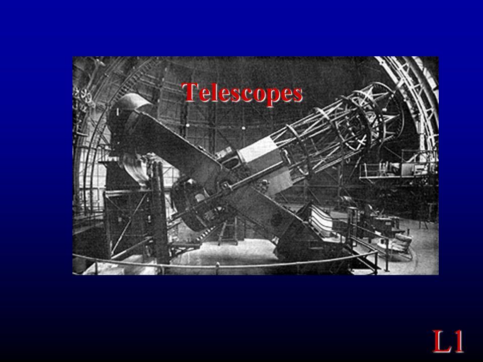 L1 Telescopes
