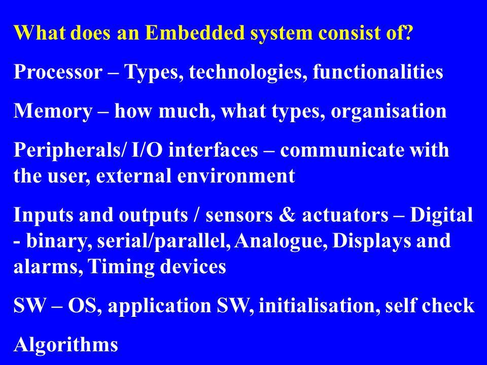 IC technology Three types of IC technologies –Full-custom/VLSI –Semi-custom ASIC (gate array and standard cell) –PLD (Programmable Logic Device)