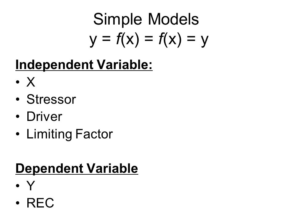 Simple Models Deconstructing the Action