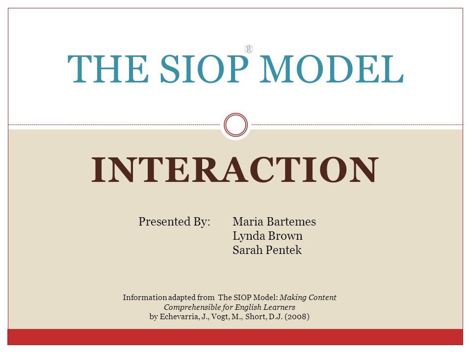 Modeling Lesson 3- Mrs.