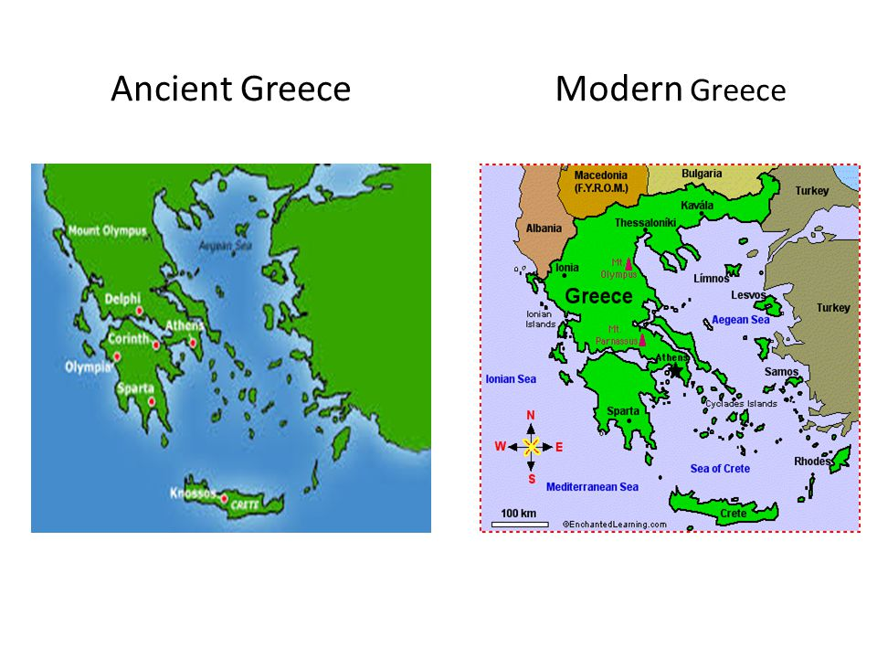 Legacy of the Ancient Greeks Trial by Jury Greek Myths Democracy The word democracy is Greek.