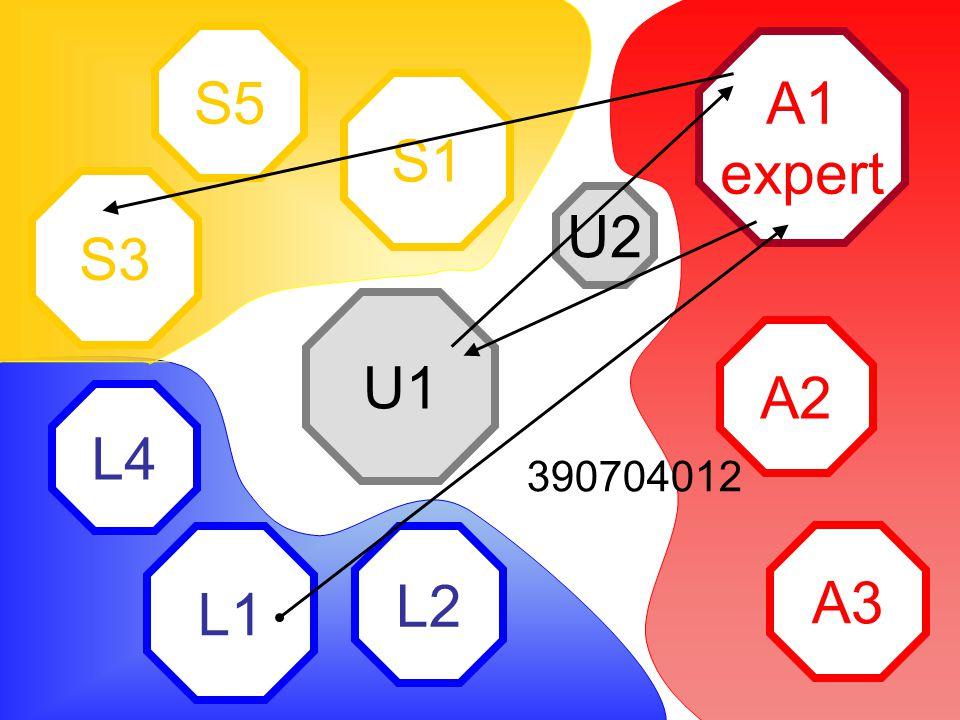 A1 expert A2 A3 L2 L1 L4 S1 S5 S3 U2 U1 390704012