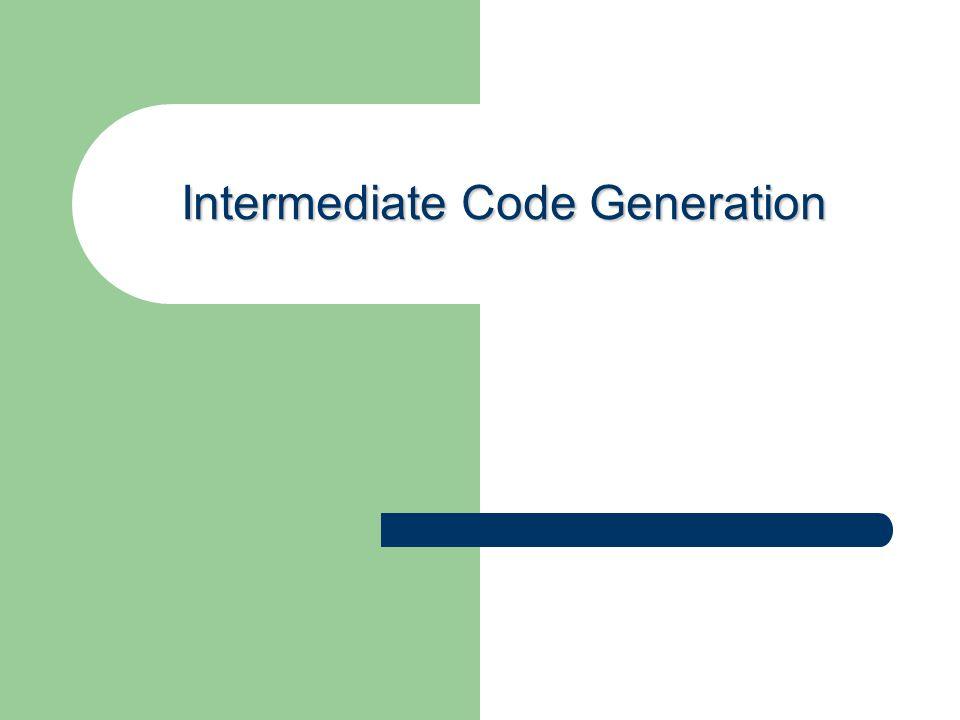 22 Conditional Statements S  if E then S 1 else S 2 { E.true := newlabel; E.false := newlabel; S 1.next := S.next; S 2.next := S.next; S.code := E.code || gen(E.true ':') || S 1.code || gen('goto' S.next) || gen(E.false ':') || S 2.code } E.code S 1.code E.true: E.false: E.true E.false goto S.next S 2.code S.next: