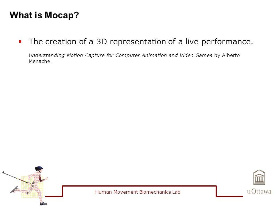 PREPARATION  PLACEMENT OF CAMERAS BASED ON DLT PRINCIPLES http://kwon3d.com/theory/dlt/dlt.html#dlt Human Movement Biomechanics Lab