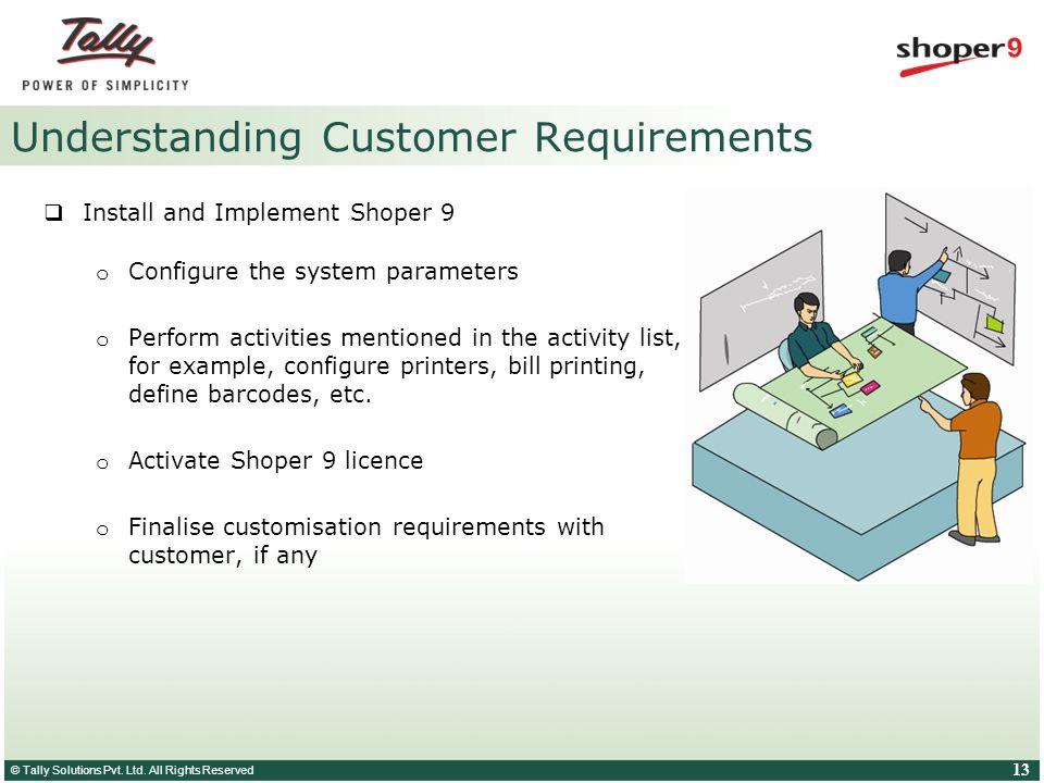 © Tally Solutions Pvt. Ltd.