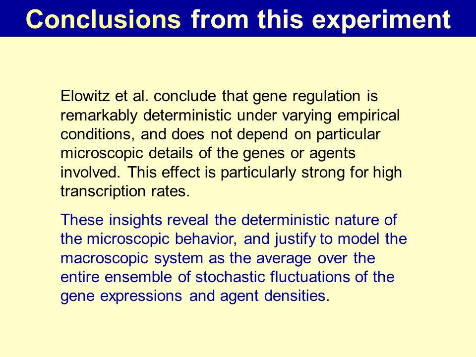 Elowitz et al.